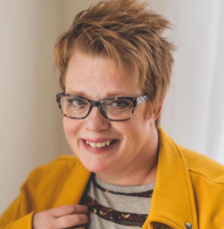 Arts on the Millrace 2021 | Angela Studebaker